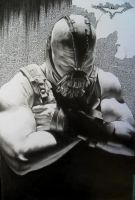 BANE by PauloPainface