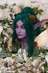 Tyrande Love Goddess by AmazingRogue
