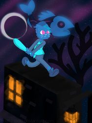 .:Nightmares for dreams:. by Fnafdoodle