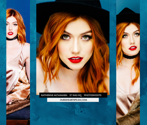 Katherine McNamara | Photopack #13 by oursheartsps