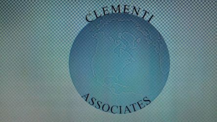 Clementi Associates Redesign Logo Idea # 3 by MHuang51491