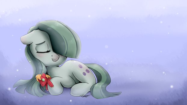 [Patreon Reward] Sweet Dreams Marble by PucksterV