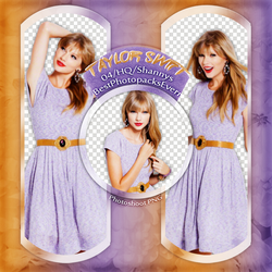 Png Pack 875 - Taylor Swift by southsidepngs