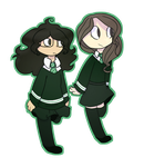Slytherbud by NiftyNoibeat