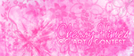 Cherry Banner - OC Art Contest by AtomicBrownie