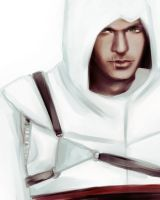 Altair by beckyscully