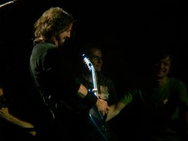 Foo Fighters Montreal 2 by tomegatherion