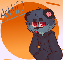 Aphid .:GIFT:. by LuckyDestinyHeart