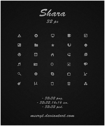 Shara by msergt
