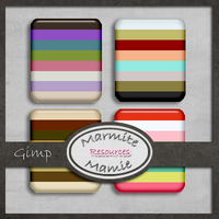 Gimp Palettes 7 by DaydreamersDesigns