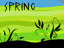 Spring by MPow