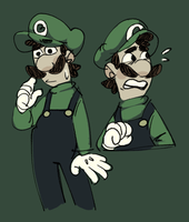 loogs by scatterbrawn