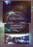 Textures Pack  #14 by lucemare