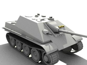JagdPanzer thread update by project9
