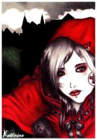 Red Cap by Call-Me-Lucifer