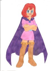 Sheila, the Thief by animequeen20012003