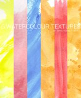 watercolor textures 01 by xianhai