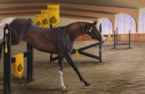 ZWG   Free Jumping by Ysval