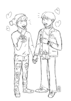 ill probably never color this by moliupok