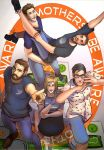 Funhaus 2017 by Astra-cat