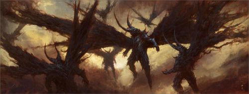 Wings of Nox by ChrisCold