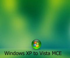 Windows XP - Vista MCE by Bush1do
