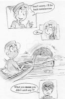 The Mermaid of Isla - Part 11 by Blue-Aqua-san95