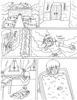 NM page 2 - inked by Doodlebotbop
