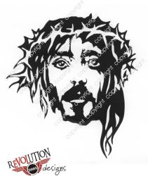 The Christ by jus986