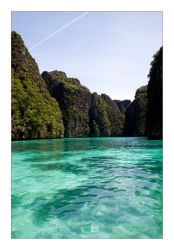 Koh Phi Phi by 4pm
