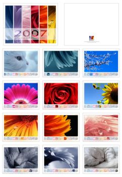 .:Photography Calendar:. by donia