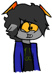 idk here have a fantroll by HickoryKit