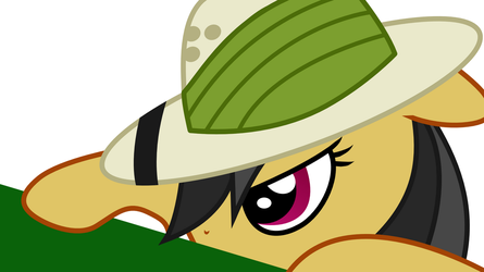 Daring Do - Adventure by debio264