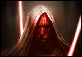 Sith by alxcote