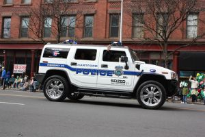 Police H2 by lighthousegraphics