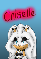 Art Trade: Chiselle by Soshadilver