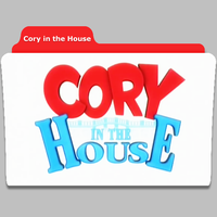 Cory in the House tv folder by speakingsoul