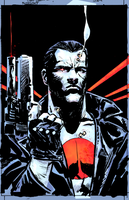 Bloodshot 6 cover by thisismyboomstick