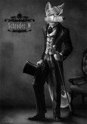 Victorian Schroder by stucat