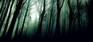 Forest of the hanged by RenatoSs
