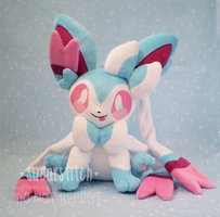 Pokemon: Shiny Sylveon