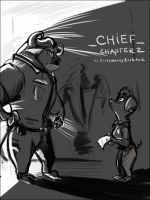 CHAPTER 2 Chief 9 by MurLik