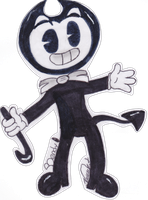 Bendy by ValenSaGo
