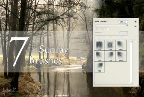 Resources: Sunray Brushes by pelleron