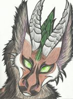 Coldly Evaluating You (finished) by AmericanBlackSerpent