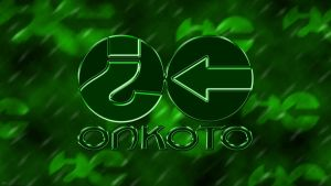 Onkoto Logo by RamaelK