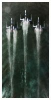 VII by AndyFairhurst