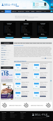 Site for online selling - Sell-file.com by mconev