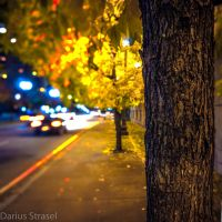 Fifth Shot: Off center and false aperture by Alkarion