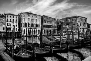 Broodingly Venetian! by Mincingyoda